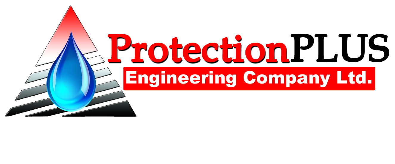 Protection Plus Engineering Company Ltd.
