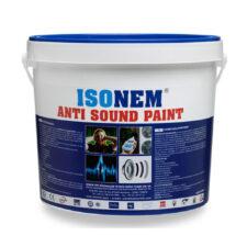 ISONEM ANTI-SOUND PAINT